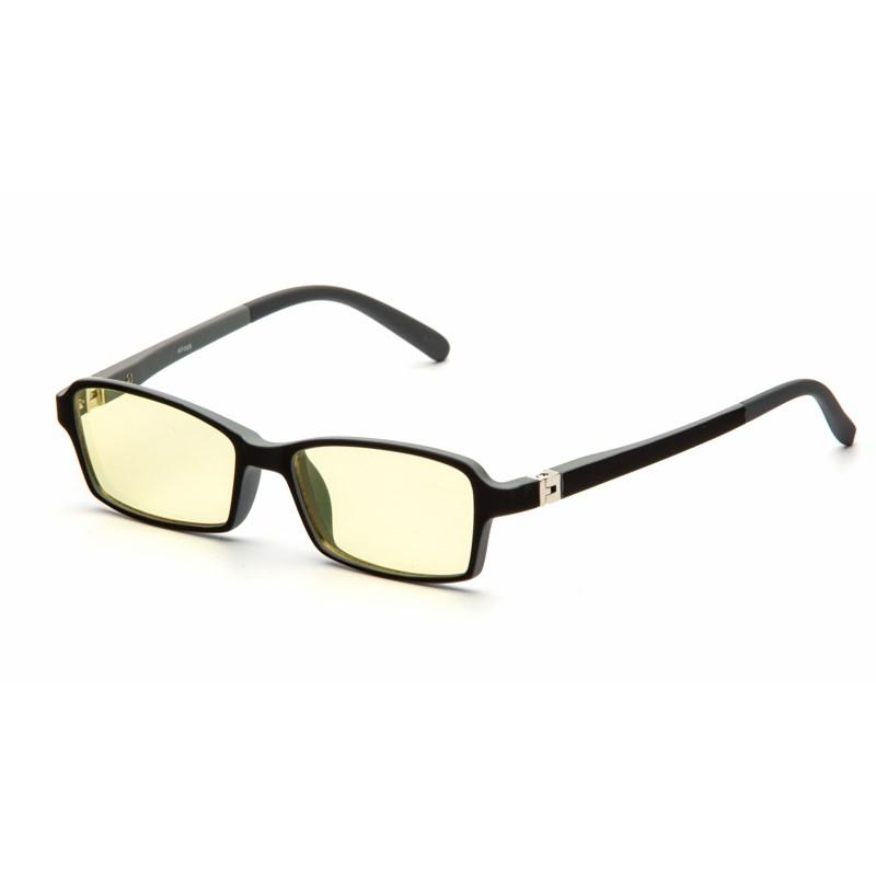 c00e299daadd Купить Компьютерные очки Федорова AF049 Premium детские Цвет  черно ...